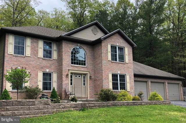7895 Stump Run Road, FAYETTEVILLE, PA 17222 (#PAFL170866) :: The Joy Daniels Real Estate Group