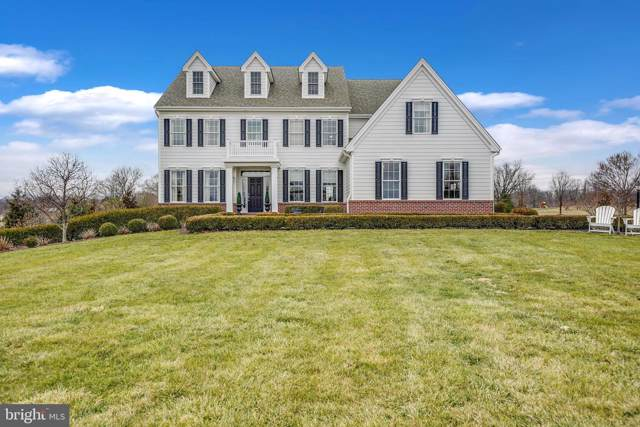 100 Galvin Circle, KENNETT SQUARE, PA 19348 (#PACT497614) :: The Dailey Group