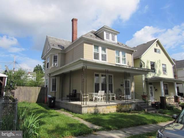 204 Seymour Street, CUMBERLAND, MD 21502 (#MDAL133560) :: The Miller Team