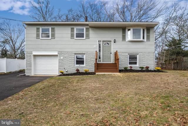 17 Cedar Hill Lane, TOMS RIVER, NJ 08755 (#NJOC394818) :: Viva the Life Properties