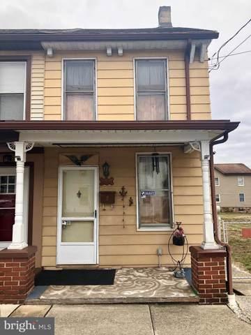 616 S Wood Street, MIDDLETOWN, PA 17057 (#PADA118730) :: The Joy Daniels Real Estate Group