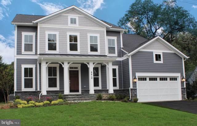 Phase 1 Lot 1 Touchstone Farm Lane, PURCELLVILLE, VA 20132 (#VALO402354) :: Pearson Smith Realty