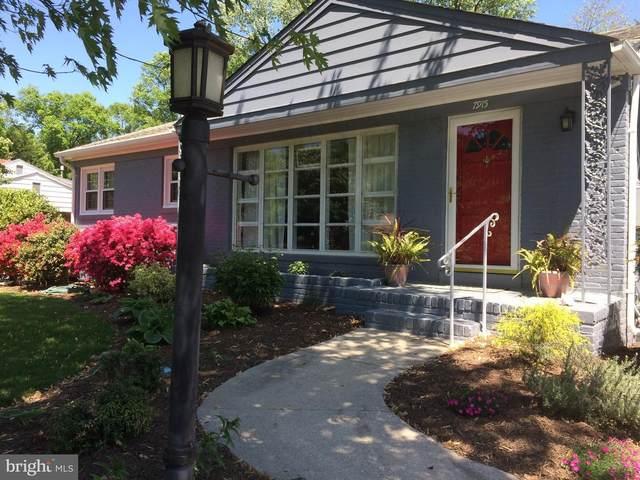 7915 Bainbridge Road, ALEXANDRIA, VA 22308 (#VAFX1108448) :: Eng Garcia Properties, LLC