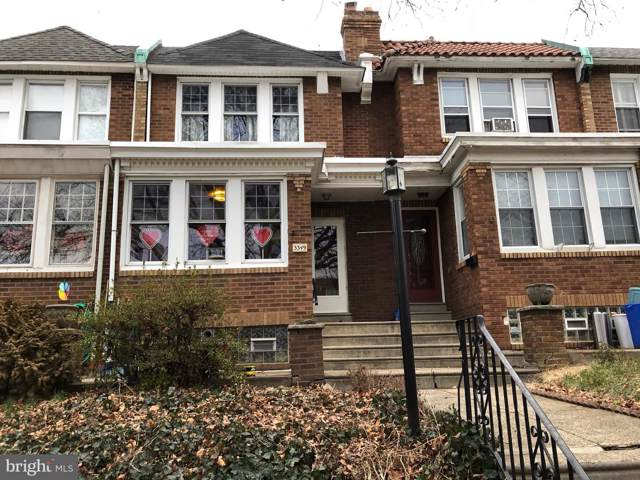 3349 Friendship Street, PHILADELPHIA, PA 19149 (#PAPH867070) :: Keller Williams Real Estate