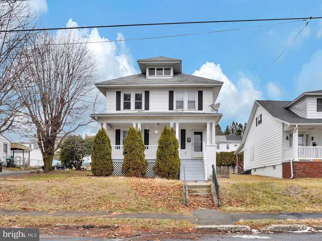 517 W Washington Street, FRACKVILLE, PA 17931 (#PASK129562) :: The Jim Powers Team