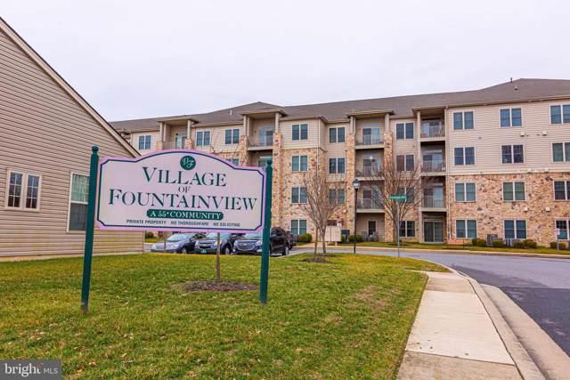 2000 Fountainview Circle #106, NEWARK, DE 19713 (#DENC494006) :: Linda Dale Real Estate Experts