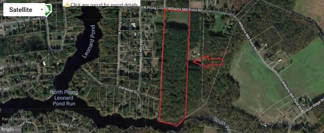 0 Williams Mill Pond Road, DELMAR, MD 21875 (#MDWC106780) :: Bright Home Group