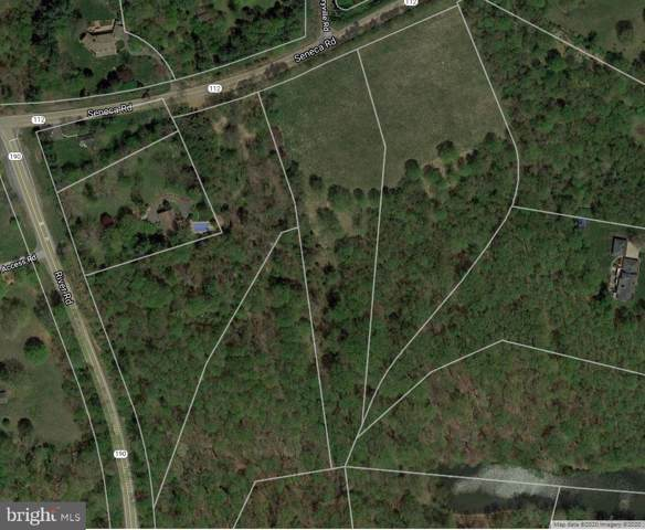 15520 Darnestown-Seneca Road, DARNESTOWN, MD 20874 (#MDMC693842) :: Dart Homes