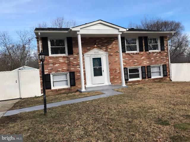 17117 Fairway View Lane, UPPER MARLBORO, MD 20772 (#MDPG557678) :: John Smith Real Estate Group