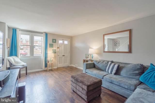 316 Tribet Place, DARBY, PA 19023 (#PADE508084) :: Keller Williams Real Estate