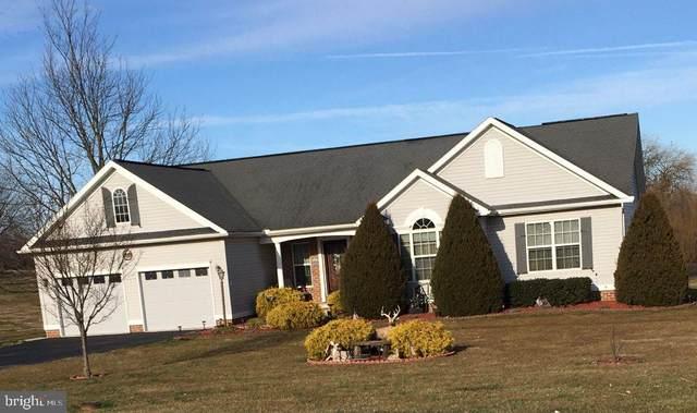 4075 Lewisberry Road, YORK, PA 17404 (#PAYK132296) :: Liz Hamberger Real Estate Team of KW Keystone Realty