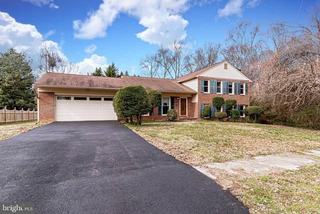 8800 Danewood Drive, ALEXANDRIA, VA 22308 (#VAFX1108476) :: Eng Garcia Properties, LLC