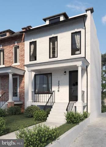 1236 Ingraham Street NW, WASHINGTON, DC 20011 (#DCDC456676) :: The Vashist Group