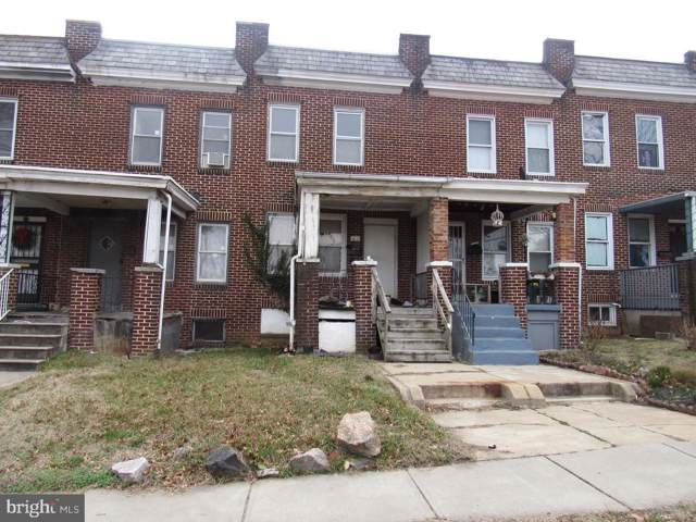 2465 Westport Street, BALTIMORE, MD 21230 (#MDBA498540) :: Pearson Smith Realty