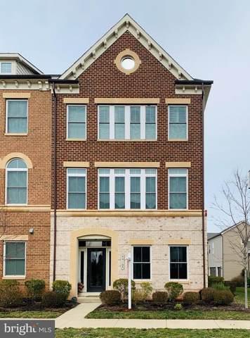 44664 Collingdale Terrace, ASHBURN, VA 20147 (#VALO402380) :: LoCoMusings