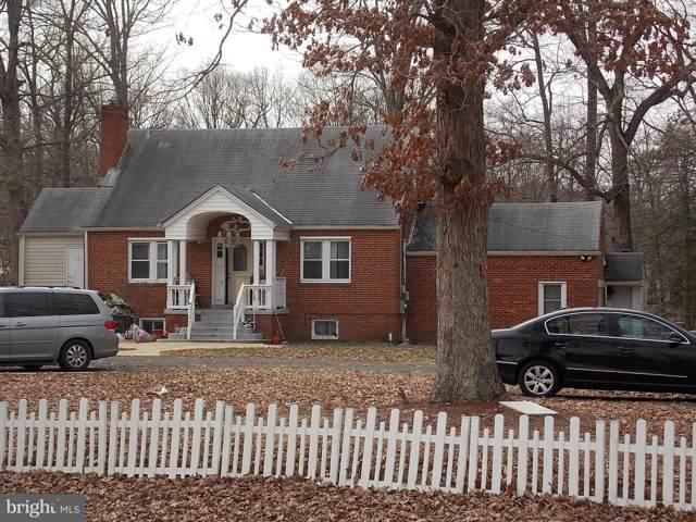12211 Brandywine Road, BRANDYWINE, MD 20613 (#MDPG557694) :: Bob Lucido Team of Keller Williams Integrity