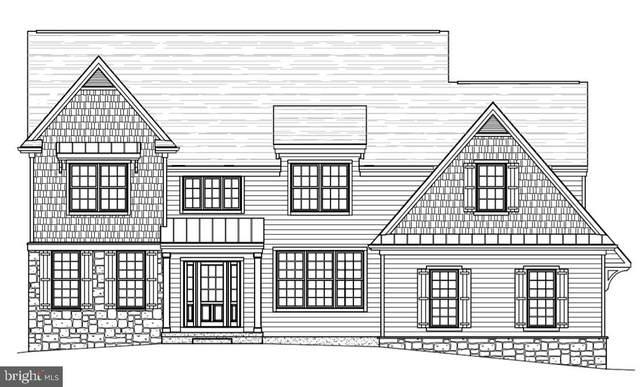 106 Aberdeen Terrace, WAYNE, PA 19087 (#PADE508100) :: Keller Williams Real Estate