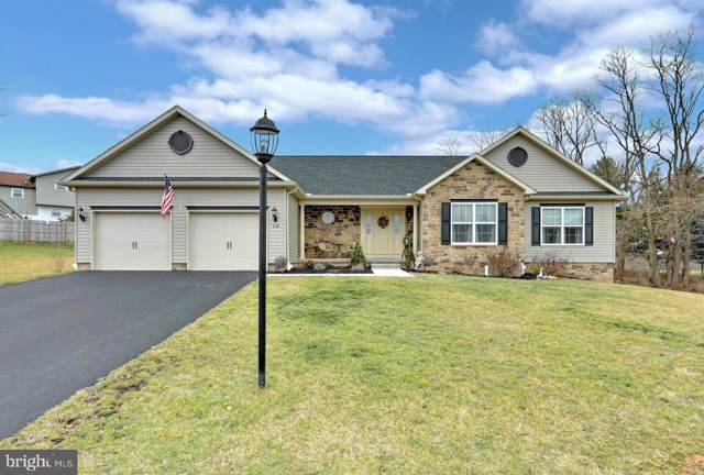 200 Sonny Street, HANOVER, PA 17331 (#PAYK132320) :: Iron Valley Real Estate