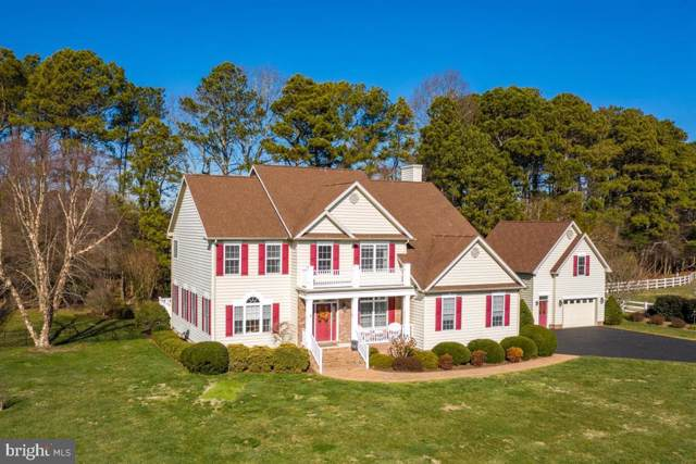 8247 Sea Biscuit Road, SNOW HILL, MD 21863 (#MDWO111722) :: Atlantic Shores Realty