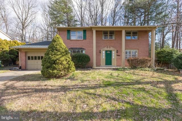 10118 Dundalk Street, FAIRFAX, VA 22032 (#VAFX1108506) :: Eng Garcia Properties, LLC