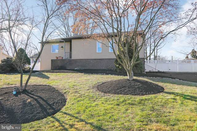 1054 Florida Avenue, BENSALEM, PA 19020 (#PABU488558) :: Scott Kompa Group