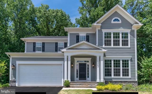 8412 Crossley Place, ALEXANDRIA, VA 22308 (#VAFX1108512) :: Pearson Smith Realty