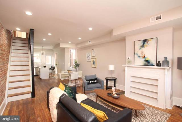722 S 50TH Street, PHILADELPHIA, PA 19143 (#PAPH867202) :: Jim Bass Group of Real Estate Teams, LLC