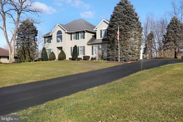 73 Diller Drive, SHIPPENSBURG, PA 17257 (#PACB121002) :: The Joy Daniels Real Estate Group