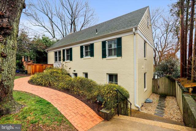 4474 Salem Lane NW, WASHINGTON, DC 20007 (#DCDC456720) :: Jim Bass Group of Real Estate Teams, LLC