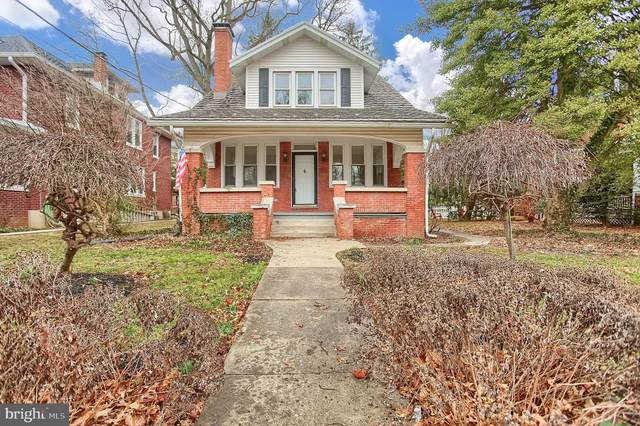 527 16TH Street, NEW CUMBERLAND, PA 17070 (#PACB121004) :: The Joy Daniels Real Estate Group