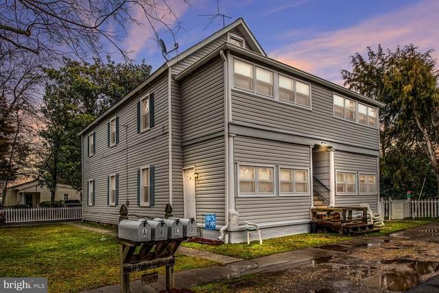 961 Bryant Avenue, COLONIAL BEACH, VA 22443 (#VAWE115704) :: John Smith Real Estate Group