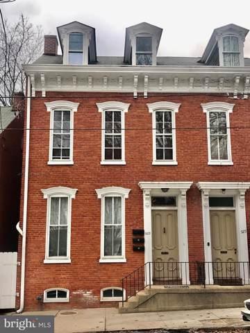 523 Locust Street, COLUMBIA, PA 17512 (#PALA157990) :: Bob Lucido Team of Keller Williams Integrity