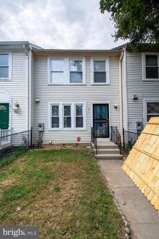 811 Showell Court, BALTIMORE, MD 21202 (#MDBA498592) :: The Kenita Tang Team
