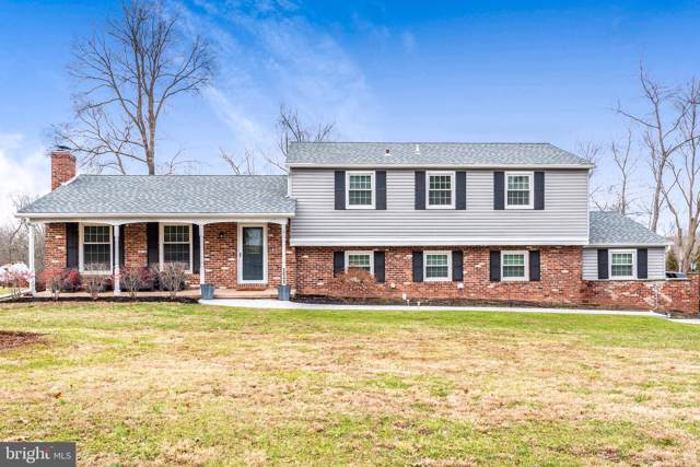 2040 Trumbauer Road, LANSDALE, PA 19446 (#PAMC637182) :: John Smith Real Estate Group