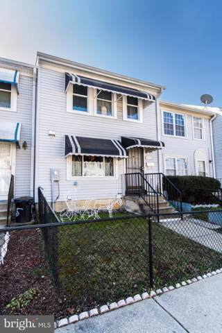 823 Showell Court, BALTIMORE, MD 21202 (#MDBA498598) :: The Kenita Tang Team