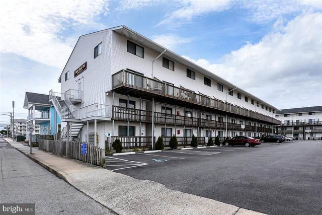 103 123RD Street 375C3, OCEAN CITY, MD 21842 (#MDWO111730) :: Coastal Resort Sales and Rentals