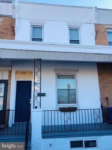 5361 Eadom Street, PHILADELPHIA, PA 19137 (#PAPH867258) :: REMAX Horizons