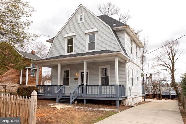 408 Fairmount Avenue, TOWSON, MD 21286 (#MDBC483776) :: The MD Home Team