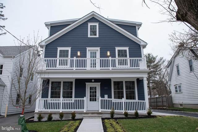 303-#2 Witherspoon Street, PRINCETON, NJ 08542 (#NJME290990) :: Tessier Real Estate