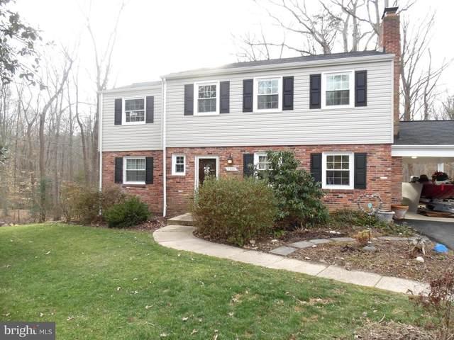 7635 Highland Street, SPRINGFIELD, VA 22150 (#VAFX1108566) :: Homes to Heart Group
