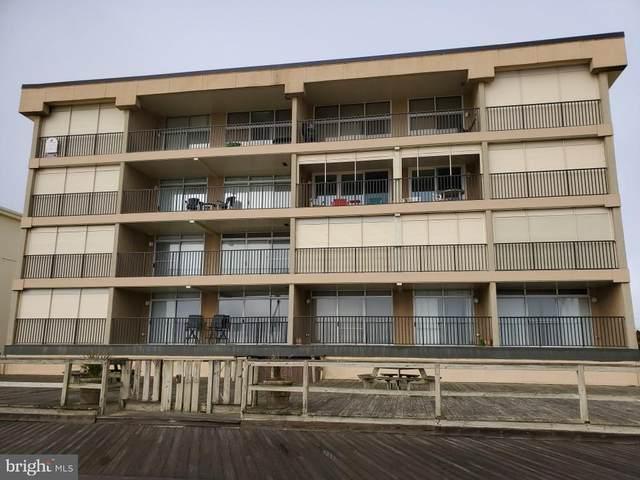 2009 Atlantic Avenue #10, OCEAN CITY, MD 21842 (#MDWO111732) :: Revol Real Estate