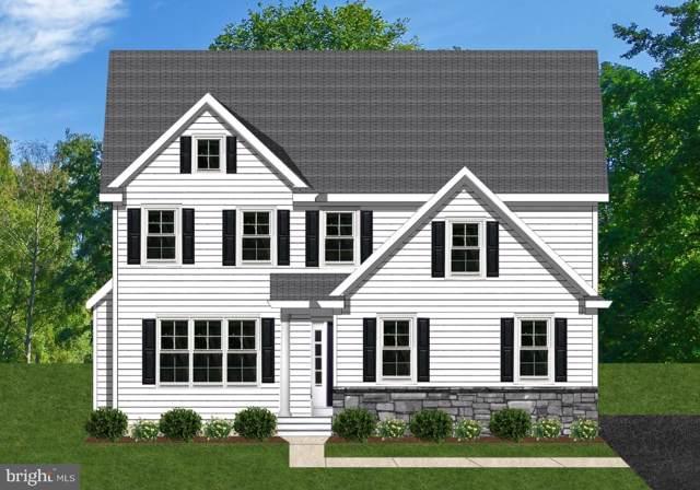 717 W Redman Avenue, HADDONFIELD, NJ 08033 (MLS #NJCD385860) :: The Dekanski Home Selling Team