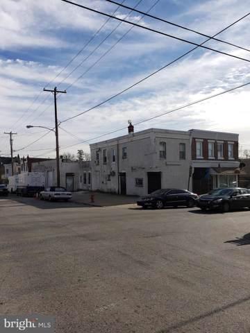 445 N 64TH Street, PHILADELPHIA, PA 19151 (#PAPH867274) :: Scott Kompa Group