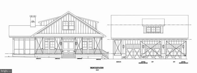 16907 Hughes Road, POOLESVILLE, MD 20837 (#MDMC693938) :: Potomac Prestige Properties