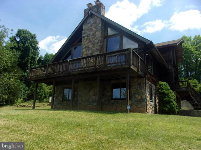 100 Magnolia Trail, DELTA, PA 17314 (#PAYK132356) :: The Joy Daniels Real Estate Group