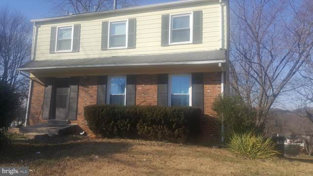 2100 Willowtree Lane, TEMPLE HILLS, MD 20748 (#MDPG557746) :: The Vashist Group