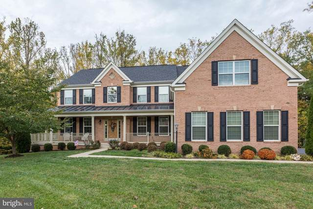 12474 Pendragon Way, MANASSAS, VA 20112 (#VAPW486550) :: The Gold Standard Group