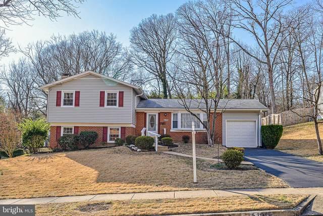 6110 Bardu Avenue, SPRINGFIELD, VA 22152 (#VAFX1108592) :: The Matt Lenza Real Estate Team