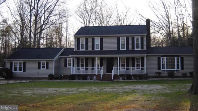 26424 Sunshine Road, RUTHER GLEN, VA 22546 (#VACV121542) :: Dart Homes