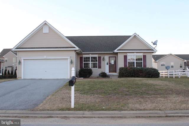 509 Red Maple Road, SMYRNA, DE 19977 (#DEKT235684) :: RE/MAX Coast and Country